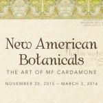 New American Botanicals